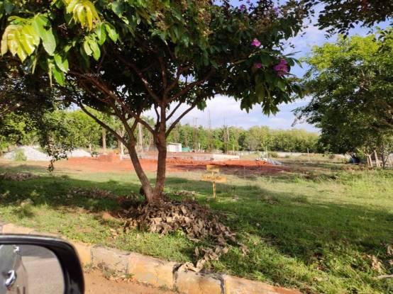 1500 sqft, Plot in MG MGB County Anekal City, Bangalore at Rs. 37.5000 Lacs