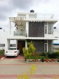 1500 sqft, 3 bhk Villa in JR Greenpark Lakefront Marsur, Bangalore at Rs. 75.0000 Lacs
