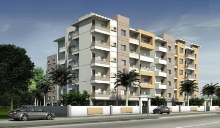 1065 sqft, 2 bhk Apartment in Richmond Lake View Marsur, Bangalore at Rs. 33.0150 Lacs