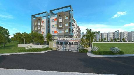 1252 sqft, 3 bhk Apartment in Builder vmakas vunus Electronic City Phase 2, Bangalore at Rs. 50.0708 Lacs