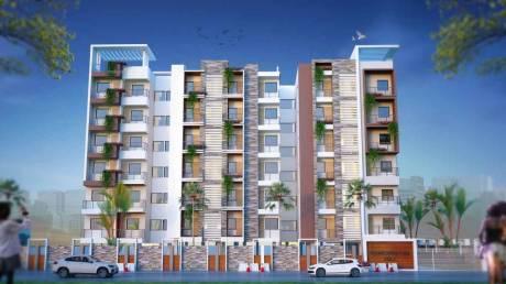 1600 sqft, 3 bhk Apartment in Builder PANCHRATNA HILL Morabadi, Ranchi at Rs. 47.0000 Lacs