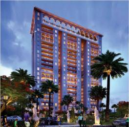 2005 sqft, 2 bhk Apartment in Builder Omaxe Kingston Shaheed Path, Lucknow at Rs. 96.6900 Lacs