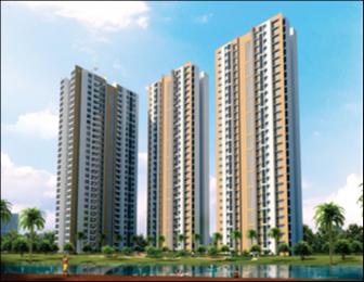 1321 sqft, 2 bhk Apartment in Godrej Anandam Ganeshpeth, Nagpur at Rs. 80.0000 Lacs