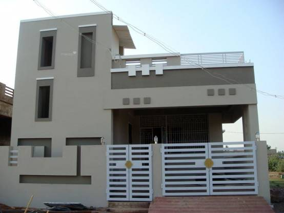 700 sqft, 2 bhk IndependentHouse in Builder Project Kelambakkam, Chennai at Rs. 31.0000 Lacs