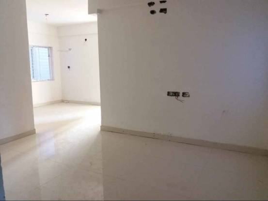 1100 sqft, 2 bhk Apartment in Akshaj Spring Leaf Horamavu, Bangalore at Rs. 55.0000 Lacs