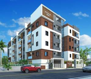 1100 sqft, 2 bhk Apartment in Builder Project Pragati Nagar, Hyderabad at Rs. 42.0000 Lacs