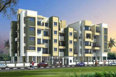 630 sqft, 1 bhk Apartment in Builder Project Rasayani, Raigad at Rs. 25.0000 Lacs