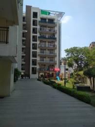 1000 sqft, 2 bhk Apartment in Radhey Casa Greens Aashiyana, Lucknow at Rs. 57.0000 Lacs