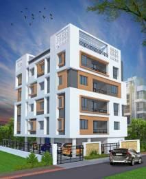 600 sqft, 2 bhk Apartment in Builder Project Shibpur, Kolkata at Rs. 16.8000 Lacs