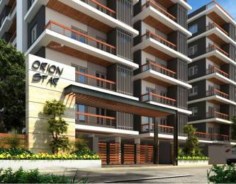 939 sqft, 2 bhk Apartment in Builder Saakaar Infra Orion Star Jakhya Indore aurbindo hospital ujjain road, Indore at Rs. 25.2100 Lacs
