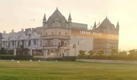 1510 sqft, 3 bhk Villa in NM London Villas Super Corridor, Indore at Rs. 11000