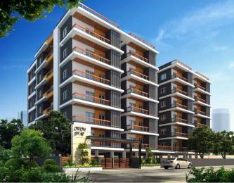 939 sqft, 2 bhk Apartment in Saakaar Orion Star Jakhya, Indore at Rs. 26.5100 Lacs