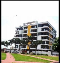 550 sqft, 1 bhk Apartment in Lotus Bliss Super Corridor, Indore at Rs. 16.7500 Lacs