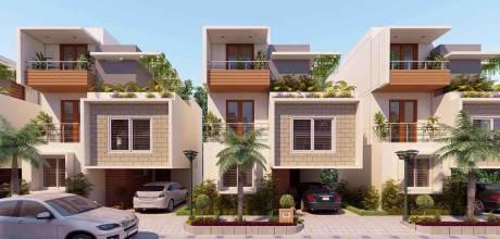 1750 sqft, 3 bhk Villa in Builder gravity manasa nilayam Talaghattapura, Bangalore at Rs. 97.0000 Lacs