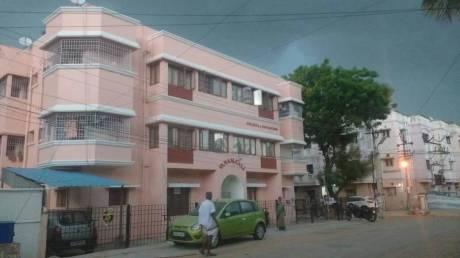 1013 sqft, 3 bhk Apartment in Builder Vanamali Aparmtments Selaiyur, Chennai at Rs. 50.0000 Lacs
