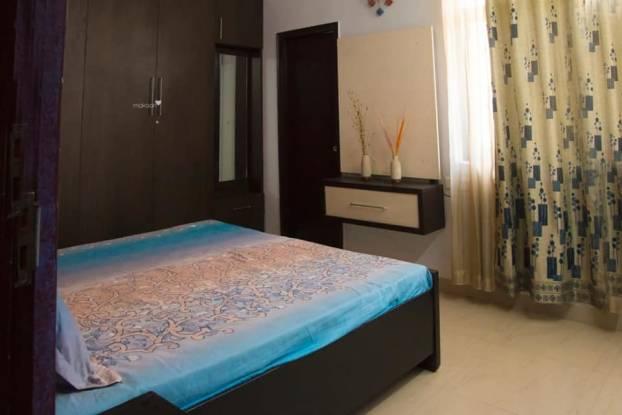 1245 sqft, 2 bhk Apartment in Shree Ananda Palms Civil Lines, Allahabad at Rs. 88.0000 Lacs