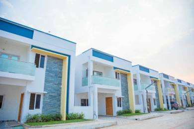 1350 sqft, 3 bhk Villa in Builder Duplex House Beach Road, Visakhapatnam at Rs. 75.0000 Lacs