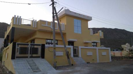 1700 sqft, 2 bhk IndependentHouse in Builder Project Kotra, Ajmer at Rs. 10000