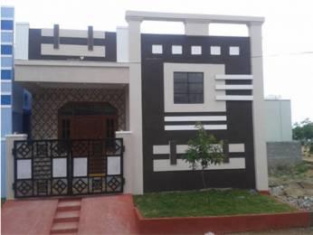600 sqft, 1 bhk IndependentHouse in Builder smart city mahidra city Mahindra World City, Chennai at Rs. 14.4100 Lacs