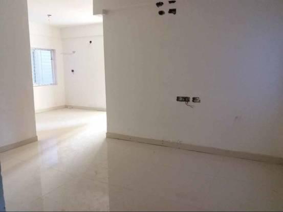 1100 sqft, 2 bhk Apartment in Akshaj Spring Leaf Horamavu, Bangalore at Rs. 55.0000 Lacs