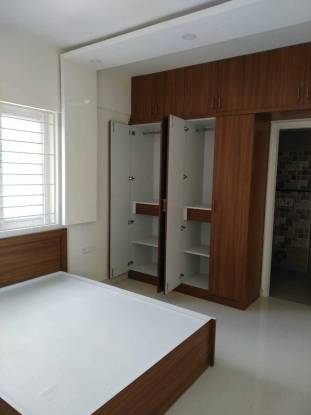 1660 sqft, 3 bhk Apartment in Sree Malyadri Saideep Hulas Budigere Cross, Bangalore at Rs. 80.0000 Lacs