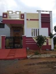 650 sqft, 2 bhk IndependentHouse in Builder Project Bandlaguda Road, Hyderabad at Rs. 30.0000 Lacs
