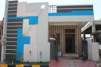 725 sqft, 2 bhk IndependentHouse in Builder Project Bandlaguda Road, Hyderabad at Rs. 35.0520 Lacs