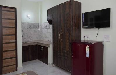 1150 sqft, 1 bhk Apartment in Builder Project Ring road, Indore at Rs. 11000