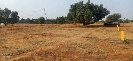 1200 sqft, Plot in Builder Sree city Bhogapuram Road, Vizianagaram at Rs. 17.2900 Lacs