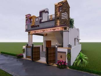 1000 sqft, 2 bhk Villa in Builder iswaryam villa Mappedu Junction, Chennai at Rs. 65.0000 Lacs