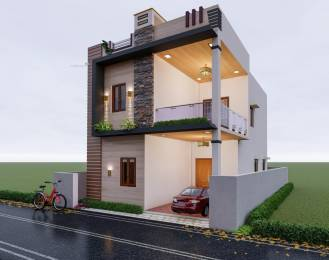 1569 sqft, 3 bhk IndependentHouse in Builder Project Selaiyur, Chennai at Rs. 85.0000 Lacs