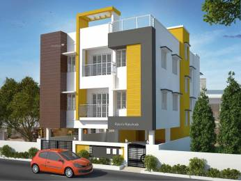 1260 sqft, 2 bhk BuilderFloor in Builder kudil villa Vengaivasal, Chennai at Rs. 65.0000 Lacs