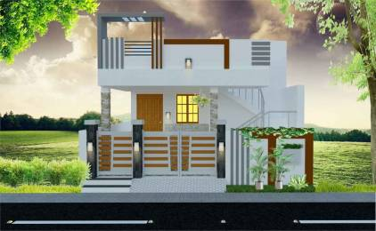 840 sqft, 2 bhk IndependentHouse in Builder sria villa tambaram east, Chennai at Rs. 65.5000 Lacs