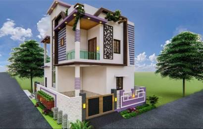 1250 sqft, 3 bhk IndependentHouse in Builder KUDIL VILLAS Vengaivasal, Chennai at Rs. 70.0000 Lacs