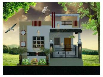1140 sqft, 3 bhk IndependentHouse in Builder Project Vengaivasal, Chennai at Rs. 67.0000 Lacs