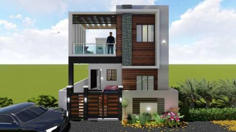 996 sqft, 3 bhk Villa in Builder LAKSHAYA VILLAS Mappedu Tiruvanchery, Chennai at Rs. 79.0000 Lacs