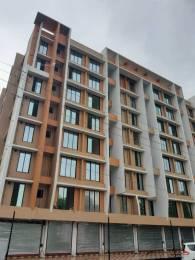 600 sqft, 2 bhk Apartment in Builder Project Badlapur West, Mumbai at Rs. 21.0100 Lacs