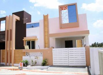 992 sqft, 2 bhk IndependentHouse in Builder Sai Avenue Sikkandar Chavadi, Madurai at Rs. 37.0000 Lacs
