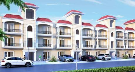 700 sqft, 1 bhk BuilderFloor in Builder Project Shivalik City, Mohali at Rs. 14.9000 Lacs