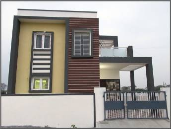 1800 sqft, 3 bhk Villa in Greenfield Green Fields Crown City Kovilpalayam, Coimbatore at Rs. 56.0000 Lacs