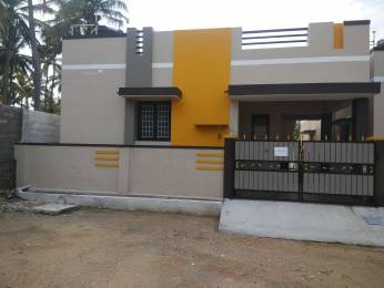 1180 sqft, 2 bhk IndependentHouse in Builder SSS APPLE GARDEN VILLAS Eachanari, Coimbatore at Rs. 40.0000 Lacs