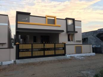 1535 sqft, 3 bhk IndependentHouse in Builder Sss Apple Garden Villas Kovai Pudur, Coimbatore at Rs. 50.0000 Lacs