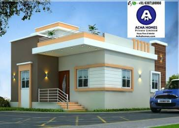 1200 sqft, 2 bhk Villa in Builder VIP LIFE STYLE TOWN Ondipudur, Coimbatore at Rs. 26.0000 Lacs