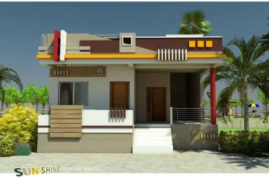 1200 sqft, 2 bhk IndependentHouse in Builder VIP LIFE STYLE TOWN Irugur, Coimbatore at Rs. 26.0000 Lacs