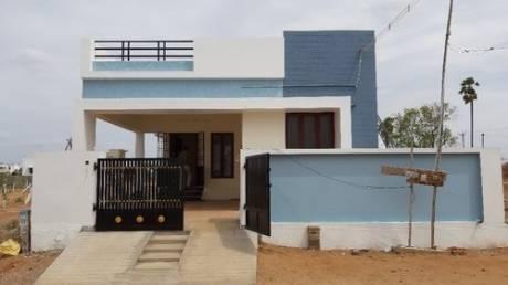 650 sqft, 1 bhk Villa in Builder vip life style town Kannampalayam Road, Coimbatore at Rs. 17.0000 Lacs