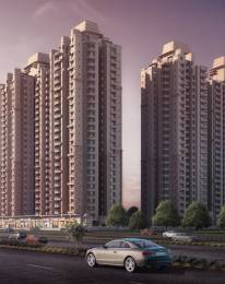 1300 sqft, 3 bhk Apartment in CRC Sublimis Sector 1 Noida Extension, Greater Noida at Rs. 46.0000 Lacs