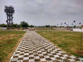 1089 sqft, Plot in Builder Project Sirsi Road, Jaipur at Rs. 19.3000 Lacs