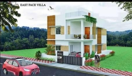 1575 sqft, 3 bhk Villa in Builder Peram majestic villas Nandigama, Hyderabad at Rs. 95.0000 Lacs