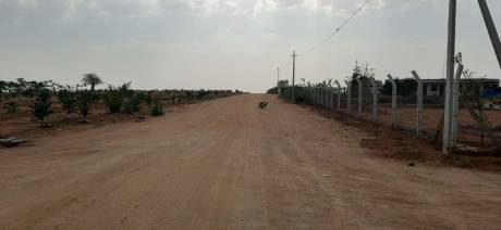 5445 sqft, Plot in SpaceVision Green Acres Raipalle, Hyderabad at Rs. 15.0000 Lacs