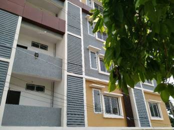 975 sqft, 2 bhk Apartment in Builder Project Uppal, Hyderabad at Rs. 44.0000 Lacs